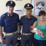 Rapallo – Rischia di partorire in Autostrada, salvata dalla polizia stradale
