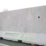 Terrorismo – Arrivano i blocchi di cemento in corso Italia
