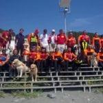 Voltri – Ultimo giorno per i cani bagnini, si spera che il servizio venga rinnovato
