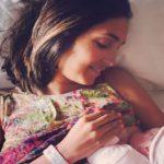 Gossip – Benvenuta Cora, Caterina Balivo è diventata di nuovo mamma