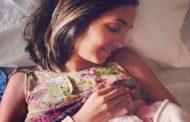 Gossip - Benvenuta Cora, Caterina Balivo è diventata di nuovo mamma
