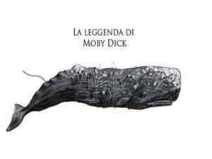 La leggenda di Moby Dick,