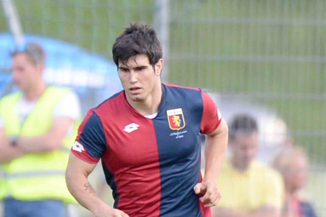 UFFICIALE: Genoa, Munoz saluta la Serie A e va al Leganes