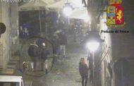 Marassi, porto abusivo di armi e detenzione di hashish: due denunciati