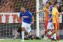 Calcio - Esordio con pareggio per il Genoa, contro il Sassuolo è 0-0