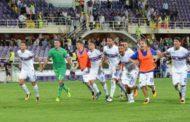 Calcio - Samp corsara a Firenze, al Franchi è 2-1 per i blucerchiati