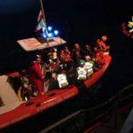 Turisti bloccati sul Monte di Portofino, salvati dai vigili del fuoco