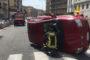 Savona - Nessuna bomba a Villapiana, solo materiale ferroso