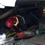 Terremoto Ischia, 2 morti e 39 feriti. Salvati i tre bambini sotto le macerie