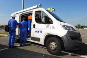 Ireti trasferisce la sede da Tortona a Genova. Bucci: