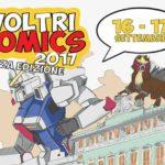 Voltri Comics a Villa Duchessa di Galliera: Cosplay, Pokemon Go e Fumetti