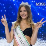 Alice Rachele Arlanch è la nuova Miss Italia