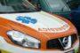 Rapallo, scontro frontale tra auto e bici: grave un 20enne