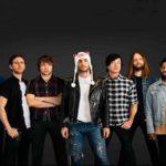 Red Pill Blues, esce oggi il nuovo album dei Maroon 5
