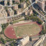 Giallo a Villa Gentile, riaperto oggi il campo di atletica