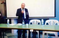 Ventimiglia, agli studenti della scuola Roverino parla l'autista di Falcone scampato alla strage di Capaci.