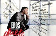 Eros Duets, il nuovo album di Ramazzotti in uscita il 17 novembre