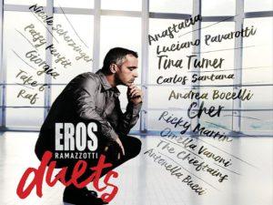 Eros Duets
