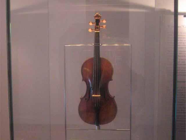Premio Paganini - Ben 29 giovani concorrenti per il concorso a Genova