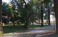 Ventimiglia, è tempo di restyling per i giardini pubblici
