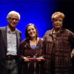 """Musica – Martina Vinci si aggiudica il concorso """"L'autore – Il mestiere della musica"""""""