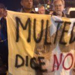 Migranti a Multedo – I Comitati respingono l'appoggio di Casa Pound