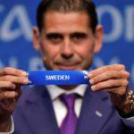 Calcio – Mondiali 2018, sorteggio playoff: l'Italia affronterà la Svezia
