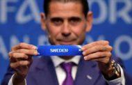 Calcio - Mondiali 2018, sorteggio playoff: l'Italia affronterà la Svezia