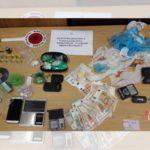Spacciava tra Cornigliano e Sestri Ponente, arrestato 28enne