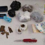 Genova – Contrasto allo spaccio, quattro arresti nel Centro Storico