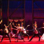 West Side Story inaugura la stagione del Teatro Carlo Felice