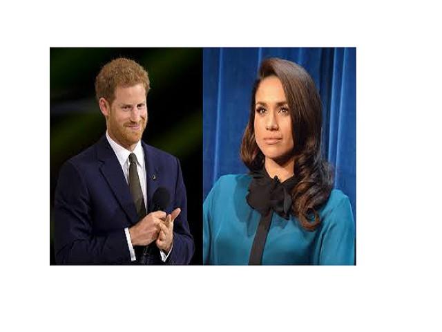 Principe Harry e Megan Markle avranno un royal baby a Primavera