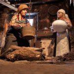 Presepe di Pentema, torna il Natale in Val Trebbia