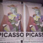 Picasso a Genova – In mostra a Palazzo Ducale i capolavori del Museo di Parigi