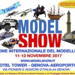 Ecco la nona edizione del Model Show