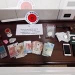 Cornigliano – Contrasto allo spaccio, arrestato 50enne