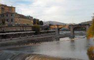 Lavori sulla rete idrica a Bolzaneto, chiuso il ponte di San Francesco