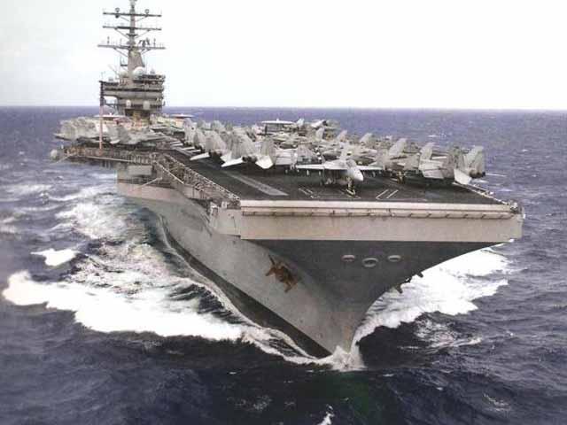 Cade aereo militare Usa: 11 a bordo