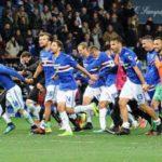 Calcio – Samp-Juventus 3-2, Zapata sempre più leader