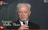Addio a Everardo Dalla Noce, storico giornalista di