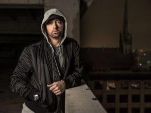 Eminem, il 7 luglio a Milano il primo concerto italiano