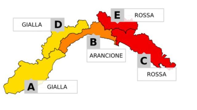Ancora difficoltà per i treni, riattivata la Genova-Acqui