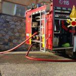 Fuga di gas in via Argine Polcevera, traffico parzialmente interdetto