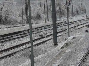 Maltempo in Liguria - Circolazione ferroviaria verso la normalità