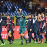 Calcio – Masiello beffa il Genoa, l'Atalanta vince in rimonta 2-1