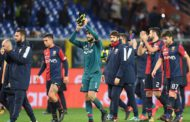 Calcio - Masiello beffa il Genoa, l'Atalanta vince in rimonta 2-1