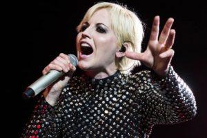 Cramberries - E' morta la cantante Dolores O'Riordan