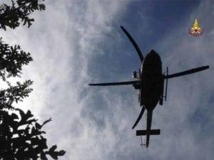 La Spezia, operaio cade da 7 metri: grave al San Martino