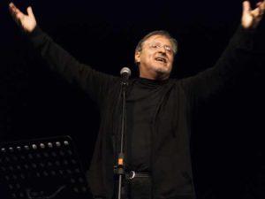 Ogni vita è grande. Storie di Canzoni in uno spettacolo musicale di Gian Piero Alloisio