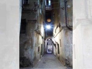 Centro Storico di Genova tra delitti e passioni, stasera il tour di Genova Cultura